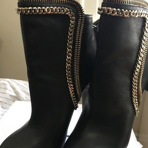 COPY - bebe Ankle boots NWT